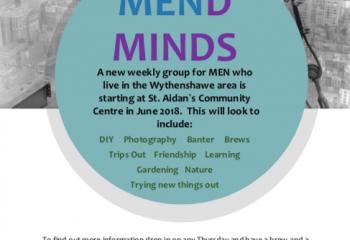 Mend Minds
