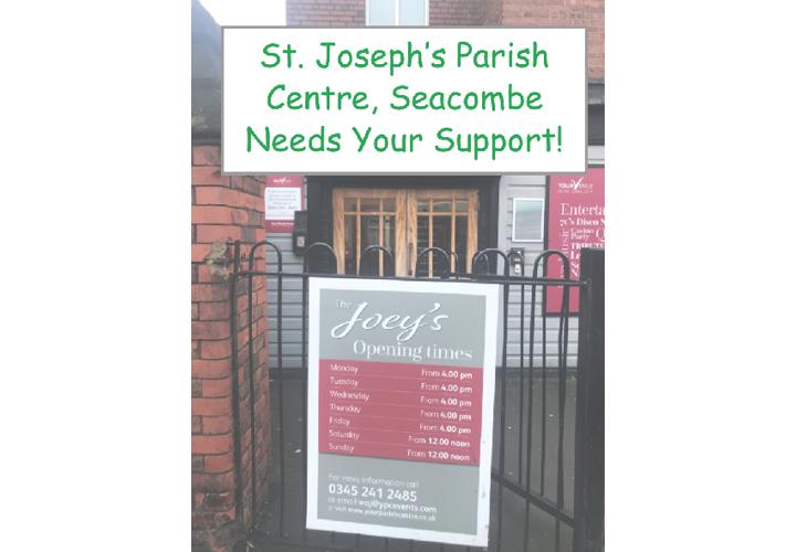 Caritas Shrewsbury Slider